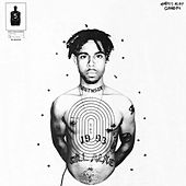 There's Alot Going On by VIC MENSA