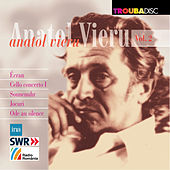 Anatol Vieru, Vol. 2 de Various Artists