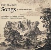 Frandsen: Songs de Various Artists