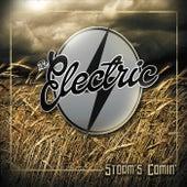 Storm's Comin' de Electric