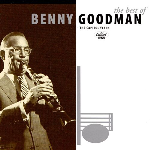 Best of Benny Goodman by Benny Goodman