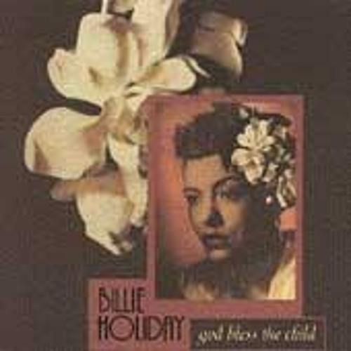 God Bless The Child (MCA Special) by Billie Holiday