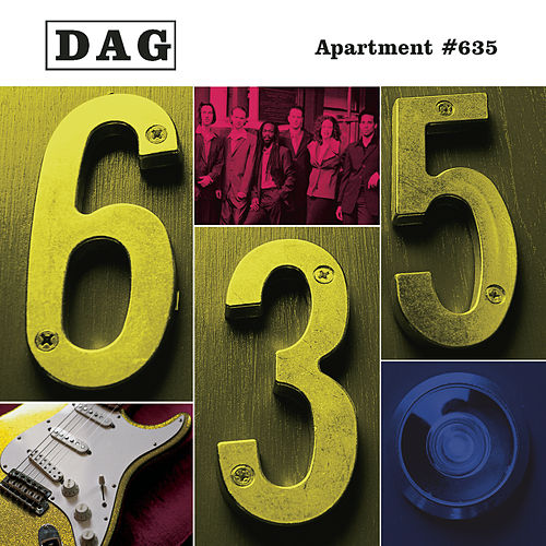 Apartment #635 by Dag