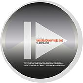 Underground Vibes One - EP by Various Artists