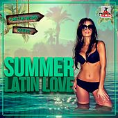 Summer Latin Love - EP de Various Artists