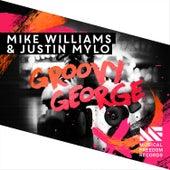 Groovy George von Mike Williams