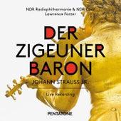 J. Strauss II: Der Zigeunerbaron (Live) by Various Artists