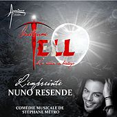 L'empreinte (Original Musical Soundtrack) (Guillaume Tell, La nation en héritage) de Nuno Resende
