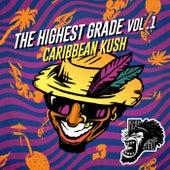 The Highest Grade EP Vol. 1 - Caribbean Kush von The Partysquad