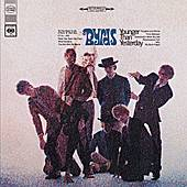 Younger Than Yesterday by The Byrds