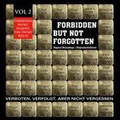 Forbidden but Not Forgotten , Vol. 2 by Various Artists