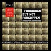 Forbidden but Not Forgotten , Vol. 8 von Various Artists