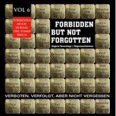Forbidden but Not Forgotten , Vol. 6 von Various Artists