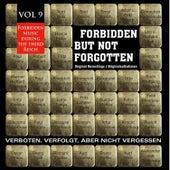 Forbidden but Not Forgotten , Vol. 9 von Various Artists