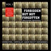 Forbidden but Not Forgotten , Vol. 3 by Various Artists