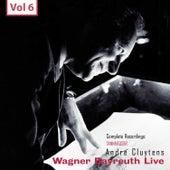 Wagner - Bayreuth Live, Vol. 6 von Various Artists