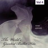 World's Greatest Ballet Hits, Vol. 4 de Various Artists