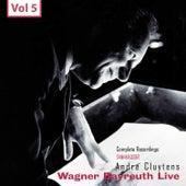 Wagner - Bayreuth Live, Vol. 5 von Various Artists