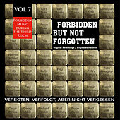 Forbidden but Not Forgotten , Vol. 7 von Various Artists
