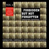 Forbidden but Not Forgotten , Vol. 4 by Various Artists
