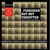 Forbidden but Not Forgotten , Vol. 10 de Various Artists