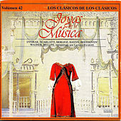Joyas de la Música, Vol. 42 by Various Artists