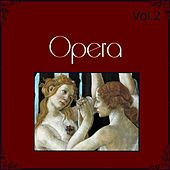 Opera, Vol 2 de Various Artists