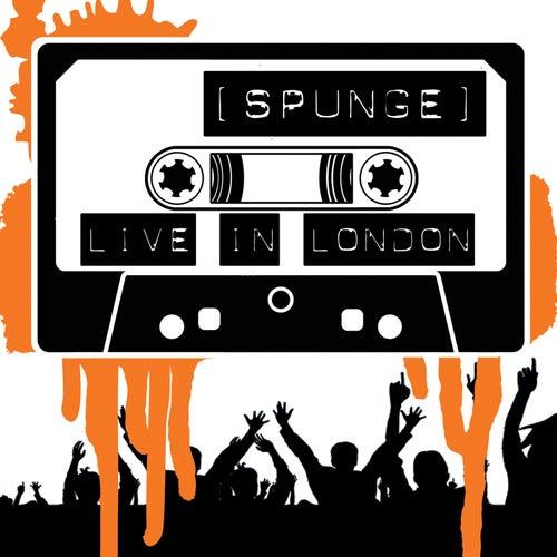 (Spunge) : Live in London von [spunge]