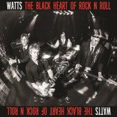 The Black Heart of Rock-n-Roll by Watts