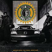 Mecca And The Soul Brother by Pete Rock and C.L. Smooth