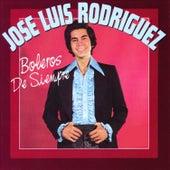 Boleros de Siempre de José Luís Rodríguez