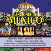 Canciones de Mexico Vol. XIX by Various Artists