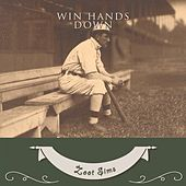 Win Hands Down by Zoot Sims