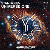Universe One by Stan Kolev