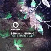 Sweet Magnolia EP de Seba