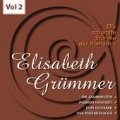 Die schönste Stimme der Romantik, Vol. 2 de Various Artists