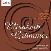 Die schönste Stimme der Romantik, Vol. 6 by Various Artists