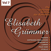 Die schönste Stimme der Romantik, Vol. 7 von Various Artists
