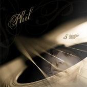 5 Together Alone de Phil