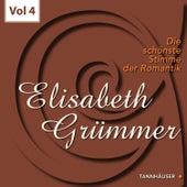 Die schönste Stimme der Romantik, Vol. 4 von Various Artists