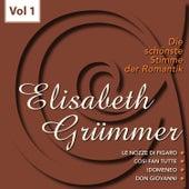 Die schönste Stimme der Romantik, Vol. 1 by Various Artists