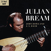 John Dowland - J.S. Bach by Julian Bream