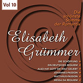 Die schönste Stimme der Romantik, Vol. 10 by Various Artists