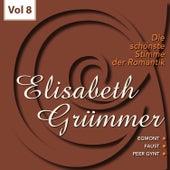 Die schönste Stimme der Romantik, Vol. 8 by Various Artists