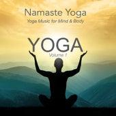 Yoga, Vol. 1 (Yoga Music for Mind & Body) de Namaste Yoga