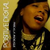 Positive Digital (Extended Edition) de Priscilla Angelique