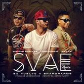Svae (Remix) [feat. Manny Montes & Zetty] de Indiomar