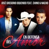 En Defensa del Amor (feat. Chino & Nacho) von José Gregorio Oquendo