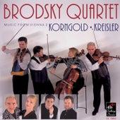 Music from Vienna 2 von Brodsky Quartet
