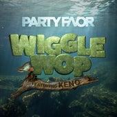 Wiggle Wop (feat. Keno) von Party Favor